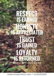 My Set of Values